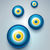 kwaad · oog · turks · amulet · abstract · achtergrond - stockfoto © sgursozlu