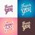 спасибо · стороны · ручной · работы · каллиграфия · вектора · дизайна - Сток-фото © sgursozlu