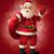 mos · craciun · cadou · prezenta · izolat · retro · Crăciun - imagine de stoc © sgursozlu