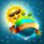 sevimli · komik · güneş · güneş · gözlüğü · yüz · gözler - stok fotoğraf © sgursozlu