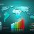 vektor · terv · szett · infografika · elemek · világtérkép - stock fotó © sgursozlu