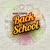 Снова · в · школу · дизайна · иконки · круга · вектора · школы - Сток-фото © sgursozlu