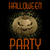 halloween party poster stock photo © sgursozlu