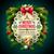 christmas greeting design stock photo © sgursozlu