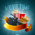 sinema · poster · patlamış · mısır · kutu · tek · kullanımlık · fincan - stok fotoğraf © sgursozlu