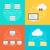 veri · merkezi · bulut · bilgisayar · bağlantı · hosting · Sunucu - stok fotoğraf © shai_halud