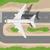 вектора · стиль · иллюстрация · аэропорту · икона · веб - Сток-фото © shai_halud