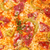 пиццы · салями · пепперони · итальянский · зеленый · ресторан - Сток-фото © shamtor