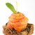 finger food with bread and salmon stock photo © shamtor