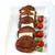 открытых · гамбургер · пластина · роскошь · служивший · помидоров - Сток-фото © shamtor