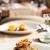 куриные · роскошь · ресторан · зеленый · пластина - Сток-фото © shamtor