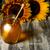 napraforgók · virágcserép · gyönyörű · virágcsokor · izolált · fehér - stock fotó © sharpner