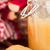 rabarbar · jam · szkła · jar · kolor · świeże - zdjęcia stock © shawnhempel