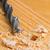 matkap · ahşap · yüzey · elektrik · inşaat - stok fotoğraf © shawnhempel