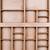 brieven · twee · uit · witte · deur · ruimte - stockfoto © shawnhempel