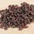 heap of raisins on burlap stock photo © shawnhempel
