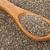 crudo · negro · semillas · cuchara · de · madera · salud · cuchara - foto stock © shawnhempel