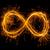infinity symbol stock photo © shawnhempel