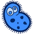 rajz · vírus · karakter · zöld · betegség · szörny - stock fotó © shawnhempel
