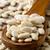 drogen · witte · boon · peulvruchten · hoop · gedroogd - stockfoto © shawnhempel