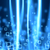futuristic glowing wave and boxes background stock photo © shawnhempel