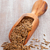 caraway seeds in scoop stock photo © shawnhempel