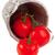 taze · bütün · domates · sepet · üst · görmek - stok fotoğraf © shawnhempel