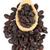 colher · doce · passas · de · uva · branco · comida · fruto - foto stock © shawnhempel