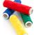 sewing yarn rolls stock photo © shawnhempel