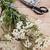 blanco · flores · mesa · flor · verde · medicina - foto stock © shawnhempel