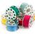 sewing yarn spools stock photo © shawnhempel