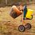 cemento · mezclador · negocios · jardín · rueda · construir - foto stock © sherjaca
