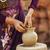 глина · банка · создание · традиционный · Вьетнам · женщину - Сток-фото © shevtsovy