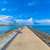 oceaan · hemel · water · wolken · zon - stockfoto © shihina