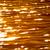 Gold flow spread to the surface of a river stock photo © shihina