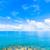 海 · エメラルド · 緑 · 水 · テクスチャ · 夏 - ストックフォト © shihina