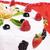 pezzo · torta · piatto · frutti · di · bosco · frutti · party - foto d'archivio © shivanetua