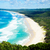 Tallow Beach in Byron Bay stock photo © silkenphotography