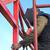 construction site welding stock photo © simazoran
