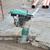 wegenbouw · machines · uitrusting · bouw · industrie · zwarte - stockfoto © simazoran