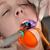 fogászati · ultraibolya · fény · szerszám · piros · orvos - stock fotó © simazoran