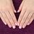 Beauty treatment of fingernails stock photo © simazoran