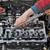 metallico · automotive · scarico · originale · acciaio · due - foto d'archivio © simazoran