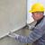 alumínio · isolamento · edifício · ventilação · construção · metal - foto stock © simazoran