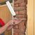 artesão · instalação · edifício · homem · parede - foto stock © simazoran