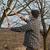 mezőgazdaság · gyümölcsös · felnőtt · férfi · dolgozik · gazda - stock fotó © simazoran