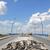 rodovia · reconstrução · sinais · de · trânsito · construção · trabalhar · segurança - foto stock © simazoran