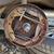 auto · oude · trommel · dienst · wiel - stockfoto © simazoran