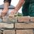 bakstenen · bouwplaats · gebouw · bouw · steen · architectuur - stockfoto © simazoran