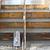fából · készült · lépcsősor · új · ház · építkezés · festmény · folyamat - stock fotó © simazoran